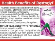 Restore Life | Vitamins & Supplements for sale in Plateau State, Jos