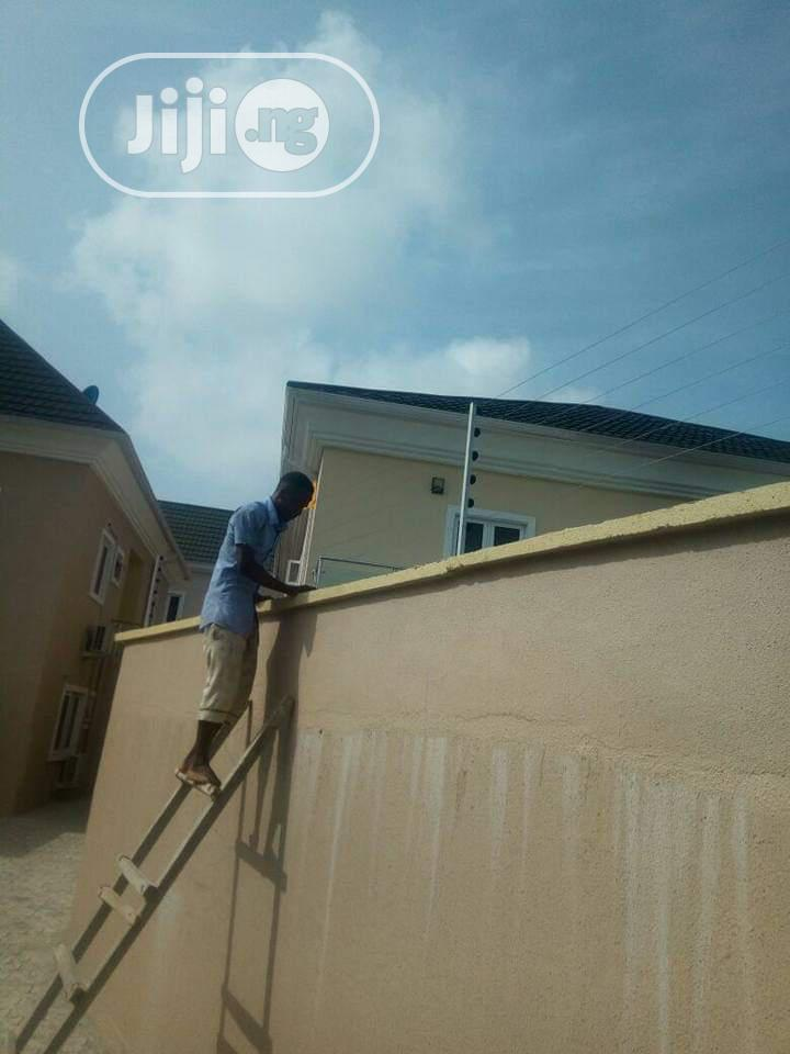 Archive: Electric Security Fencing