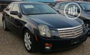 Cadillac CTS 2005 Blue   Cars for sale in Abuja (FCT) State, Gwagwalada