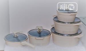 Designer Pot With Silver Accent   Kitchen & Dining for sale in Lagos State, Lekki