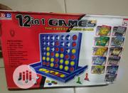 12 In 1 Games | Books & Games for sale in Lagos State, Ikeja
