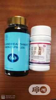 100% Trusted Cure for Glaucoma | Vitamins & Supplements for sale in Lagos State, Lekki Phase 2