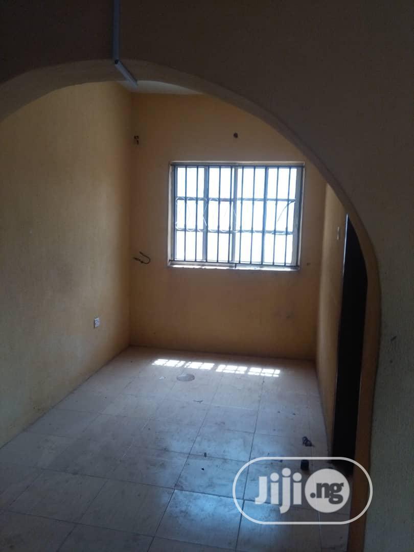 Three Bedroom Flat Apartment Within Orogun