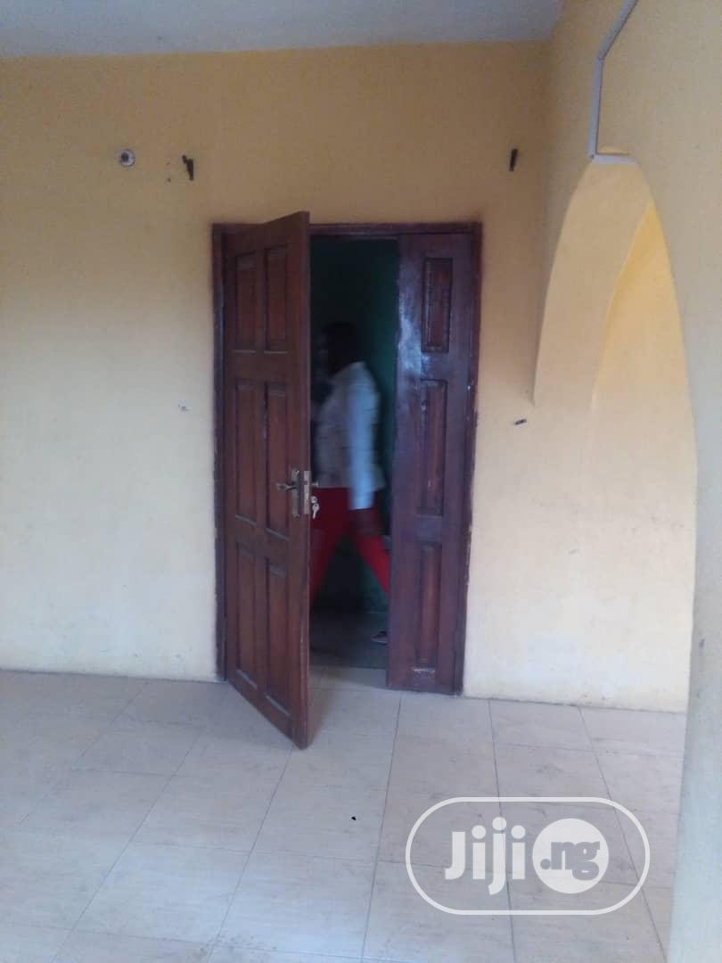 Three Bedroom Flat Apartment Within Ajibode, Apete, Osirji