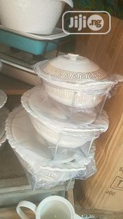 3 Sets Gucci Serving Dish   Kitchen & Dining for sale in Lagos State, Lagos Island