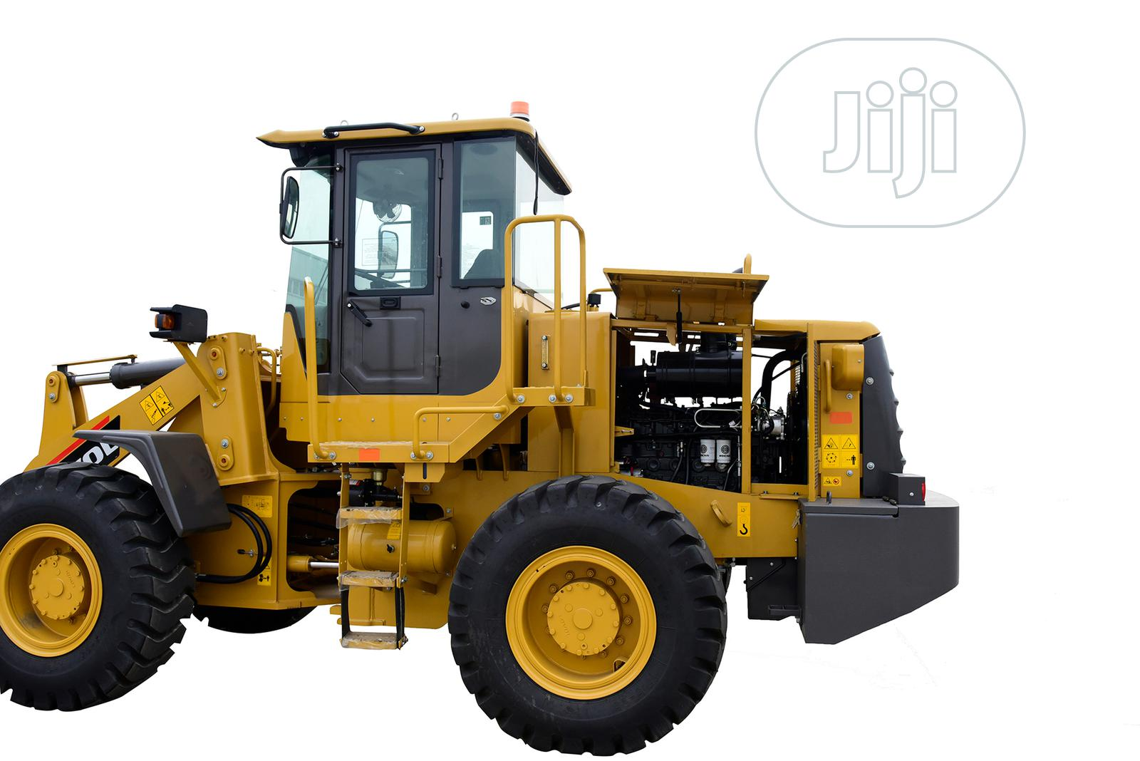 Wheel Loaders For Sale | Heavy Equipment for sale in Gbagada, Lagos State, Nigeria