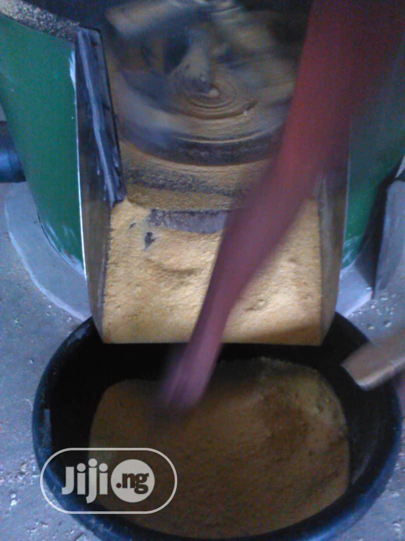 Garri Production Machine | Farm Machinery & Equipment for sale in Enugu, Enugu State, Nigeria