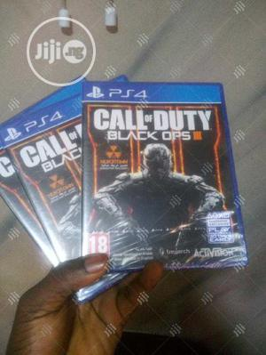 Ps4 Call Of Duty Black Ops III | Video Games for sale in Lagos State, Ikeja