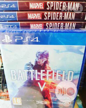 Ps4 Battlefield V | Video Games for sale in Lagos State, Ikeja