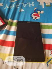 Samsung Galaxy Tab E 9.6 32 GB Black | Tablets for sale in Delta State, Oshimili South