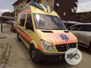 Super Clean 2010 Mercedes-benz Ambulance | Buses & Microbuses for sale in Lagos State, Ikeja