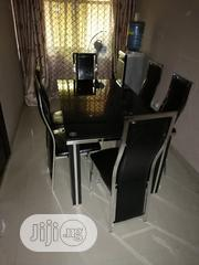 Quality Dining Table With Chair | Furniture for sale in Lagos State, Lekki Phase 1