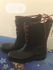 Fashionable Work & Rain Boots | Shoes for sale in Lagos State, Lagos Island