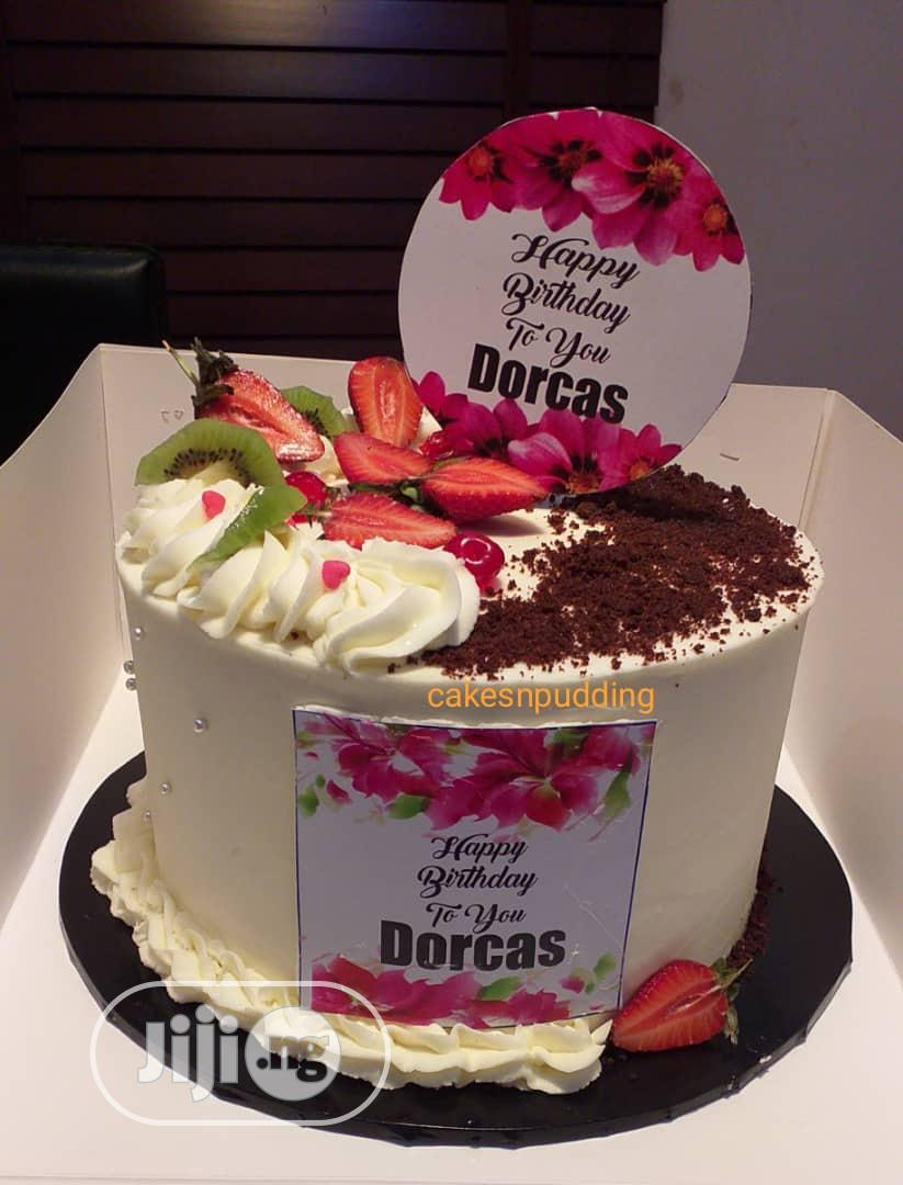 Birthday Cakes | Party, Catering & Event Services for sale in Ikorodu, Lagos State, Nigeria