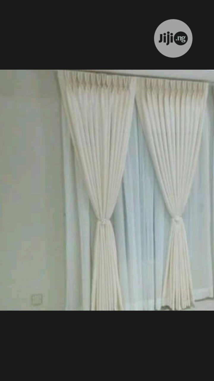 Curtains   Home Accessories for sale in Yaba, Lagos State, Nigeria