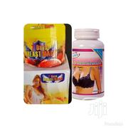 7 Days Breast Magic Cream&Pill (Breast Enlargement/Firming) | Sexual Wellness for sale in Lagos State, Lekki Phase 2