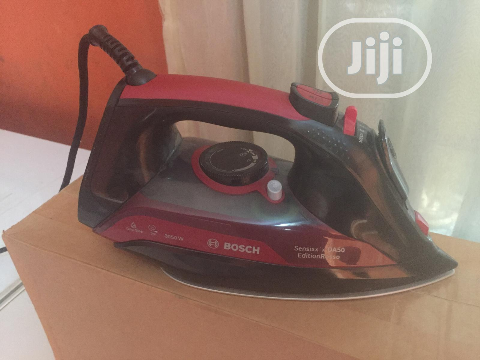 Archive: Bosch Iron(New)