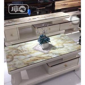 Living Room Center Table Tv Shelf | Furniture for sale in Lagos State, Alimosho