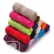 12pcs Multi Color Face Towel | Home Accessories for sale in Lagos State, Lagos Island