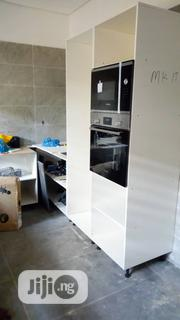 We Manufacture Executive Kitchen Cabinets   Repair Services for sale in Lagos State, Lekki Phase 1