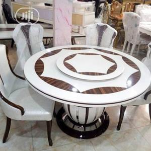High Class Royal Marble Dining Table | Furniture for sale in Lagos State, Alimosho