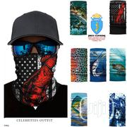 New Multifunctional Face Mask Outfit. | Clothing Accessories for sale in Lagos State, Lagos Island