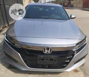 Honda Accord 2019 Silver | Cars for sale in Lagos State, Lagos Island