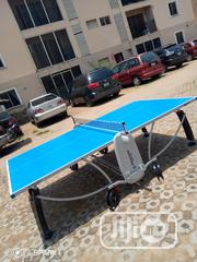 Aluminium Outdoor Table Tennis Board | Sports Equipment for sale in Lagos State, Maryland