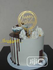 Crafted Birthday Cakes | Party, Catering & Event Services for sale in Lagos State, Gbagada