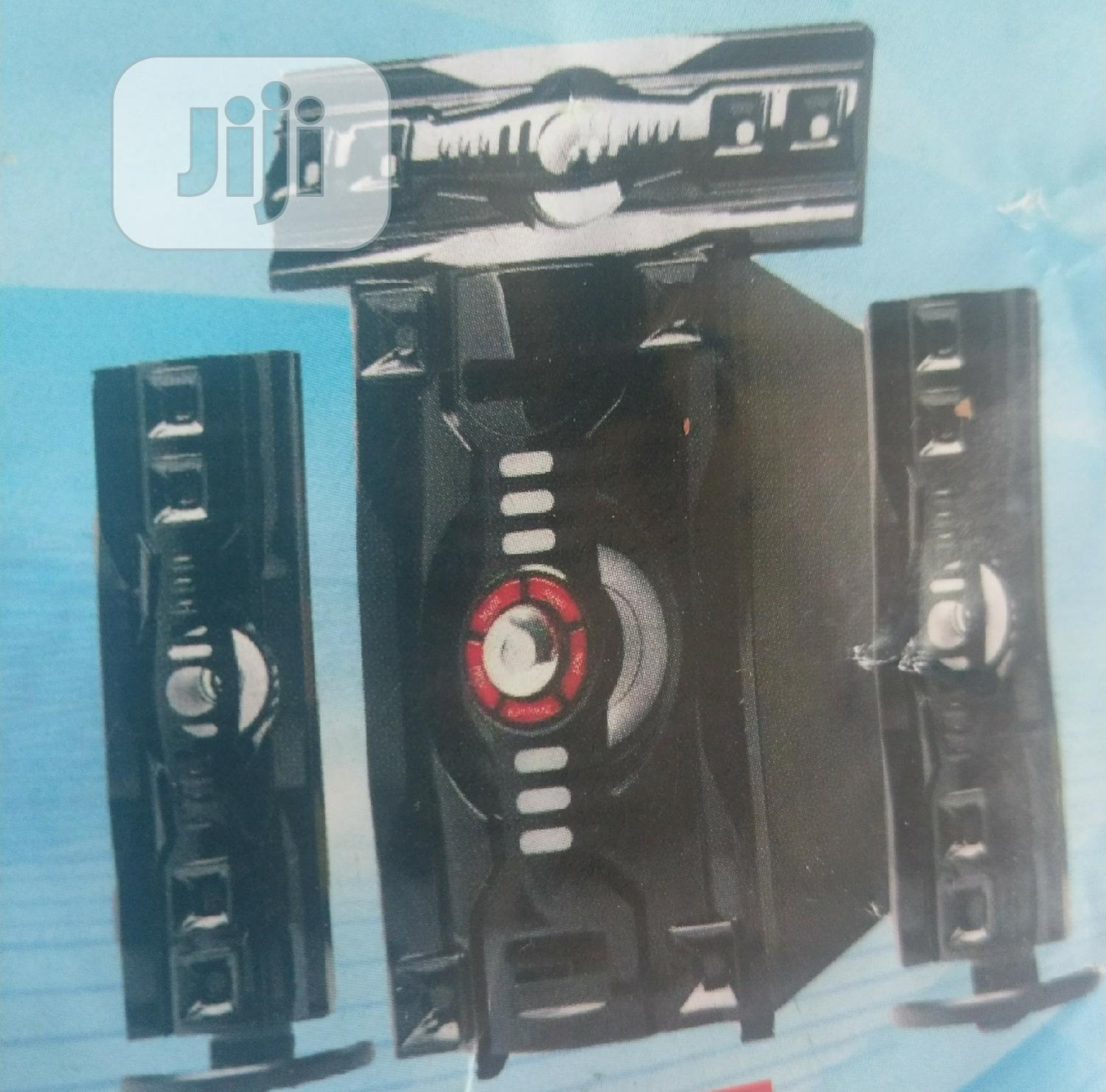 Home Theater System | Audio & Music Equipment for sale in Ojo, Lagos State, Nigeria