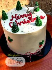 Season's Greeting Cakes | Party, Catering & Event Services for sale in Lagos State, Gbagada