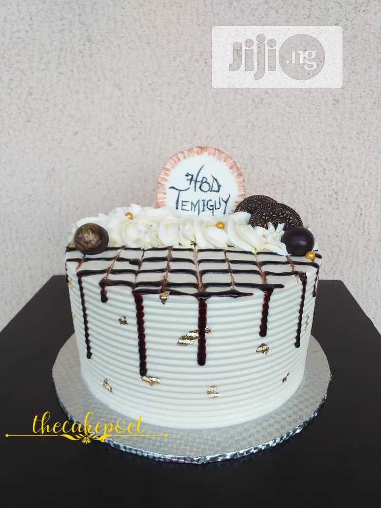 Birthday Cake | Party, Catering & Event Services for sale in Gbagada, Lagos State, Nigeria