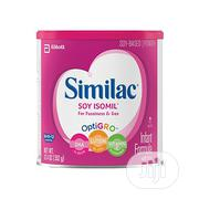 Similac Soy Isomil (352g) | Baby & Child Care for sale in Lagos State, Ikeja