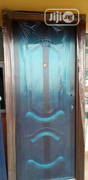 Luxury Turkey Door Brown | Doors for sale in Lagos State, Orile