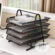 Office/Home File Rack | Home Accessories for sale in Lagos State, Ikeja