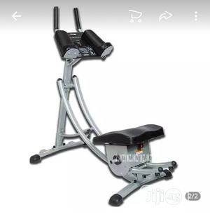 Ab Coaster Tummy Trimmer | Sports Equipment for sale in Lagos State, Lekki