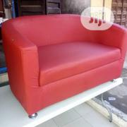 Exotic Leather Bucket Sofa | Furniture for sale in Lagos State, Amuwo-Odofin
