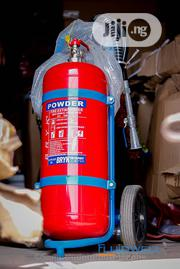 25kg Fire Extinguisher Powder | Safety Equipment for sale in Lagos State, Orile