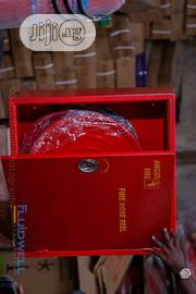 Fire Hose Reel Box | Safety Equipment for sale in Lagos State, Orile