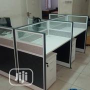 Brand New Office Workstation Table | Furniture for sale in Lagos State, Amuwo-Odofin