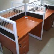 Top Grade Office Workstation618 | Furniture for sale in Lagos State, Amuwo-Odofin