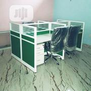 High Demand Office Workstation Table373 | Furniture for sale in Lagos State, Amuwo-Odofin