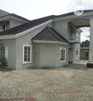 Five Bedroom Well Furnished Duplex.   Houses & Apartments For Sale for sale in Rivers State, Port-Harcourt