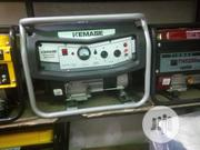 New Kamage Generator 3.5kva | Electrical Equipment for sale in Lagos State, Ifako-Ijaiye
