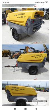 Atlas Copco 375 | Heavy Equipment for sale in Rivers State, Port-Harcourt