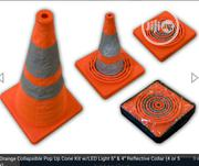 Foldable Cone | Safety Equipment for sale in Lagos State, Yaba