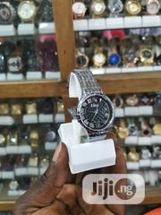 Dior Sliver Strap Ladies Wristwatch | Watches for sale in Lagos State, Ikeja