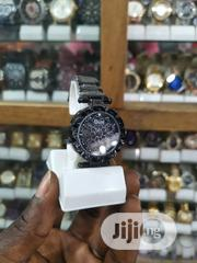 Dior Black Steel Ladies Wristwatch | Watches for sale in Lagos State, Ikeja
