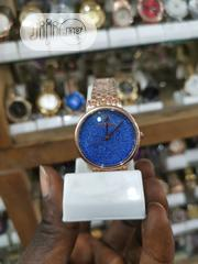 Swatch Swanski Ladies Gold Wristwatch | Watches for sale in Lagos State, Ikeja