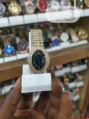 Cartier Gold/Silver Strap Ladies Watch | Watches for sale in Lagos State, Ikeja